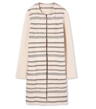 NWT Authentic Tory Burch Coat Size Large L NEW