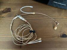 Headsetmikrofon the t.bone HeadmiKe-D ew    Teil 2