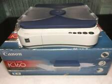 Canon PC160 Personal Copier Small Portable Copy Machine w/ Power Cord Sold As IS
