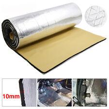 Car Insulation Noise Kill Thermal Proof Sound Deadener & Heat Barrier 79''x40''