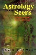 The Astrology of Seers: A Comprehensive Guide to Vedic Astrology by David Frawl…