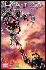 Halo Blood Line #2 Marvel 2010 Fred Van Lente Francis Portela NM!