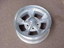 1960s MoPar Ford Studebaker Hudson NOS Parnelli Jones MAG WHEELS Set 4 1950s
