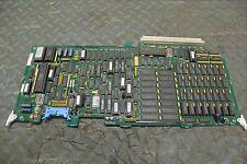Tektronix Memory Board Card 671 2607 01 671260701
