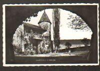 CHATEAU D'ORON (SUISSE) en 1939