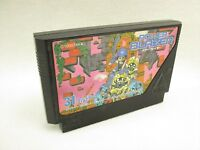 Famicom POWER BLAZER Cartridge Only Nintendo fc