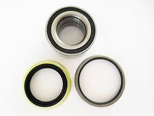 1 Front L/R Wheel Bearing & 2 Seal Set TOYOTA TACOMA / TUNDRA / 4RUNNER /SEQUOIA