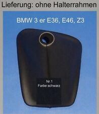 Schaltsack Schaltmanschette BMW 3 E36 E46 ECHT LEDER 17 Farben für Schaltknauf