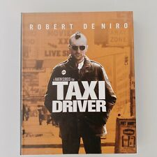 Taxi Driver (Blu-ray Disc) Special Edition