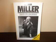 Death of a Salesman by Arthur Miller Paperback Penguin Plays
