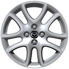 Genuine Mazda 2 2010-2014 16ins Alloy Wheel Design 144 ONE Only #9965-G8-6560-CN