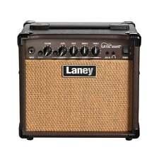 Laney LA15C Chitarra Acustica Amplificatore Combo-Nuovo di zecca!