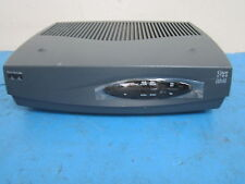 Cisco Systems 1721 Series Router, 10/100 Ethernet