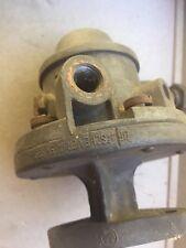 DKW F91 F89 1951 1952 1953 1954  CABRIOLET KARMANN Fuel Pump N.O.S