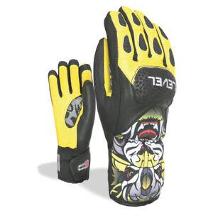 Level SQ CF Junior Glove      4109JG