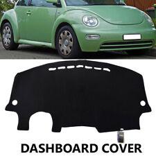 Xukey Car Dashmat Dash Cover Dashboard Mat For Volkswagen VW Beetle 98-10 99