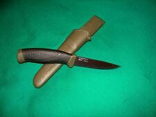MORA OF SWEDEN Knives 10128 COMPANION MG Stainless Steel KNIFE
