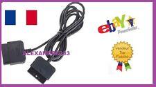 Rallonge pour manette de jeu - connecteur de contrôleur PS2 (PS1)