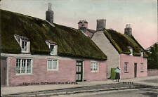 Malton. Thatched Cottages, Old Malton # 326 in Phoenix Series.