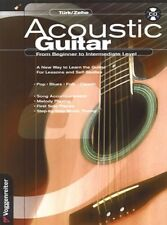 Acoustic Guitar, English Edition (Book/CD Set), MB-3802405679