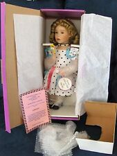 House of Windsor Artists Edition Dolls by Marika Lindsay Blowing Bubbles Girl