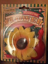 Collection Of Tricks-Squirt Sunflower, Cup & Balls,Moustache & Juggling Balls