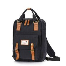 New listing Original Doughnut Macaroon Rucksack Travel Backpack School Bag Bookbag 16L