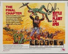 PAUL WILLIAMS - Planet Of The Apes GENUINE AUTOGRAPH UACC (HA11708)