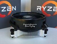 AMD Ryzen 3 Processor Heatsink Cooling Fan 65W Processor Socket AM4 - (No CPU)
