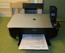 Canon PIXMA MP470 All-In-One Inkjet Printer