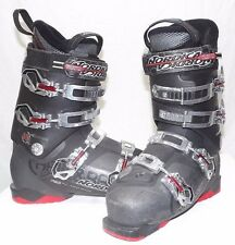Nordica Hell & Back H3 Used Men's Ski Boots Size 26.5 #568135