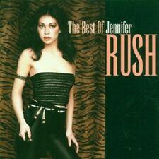 JENNIFER RUSH 'THE BEST OF' CD NEW!!