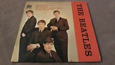 """the beatles from me to you  3 """"7""""  ep soe 3739 near mint"""
