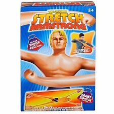 Original Giant Stretch Armstrong Figure Toy