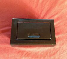 BMW E36 Center Console OEM Cup Holder INSERT & ASH TRAY Only