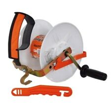 Gallagher Electric Fence Geared Reel 500M