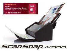 Fujitsu ScanSnap iX500 *GLOBAL-Edition* inkl. Panda Global Protection WIN / MAC