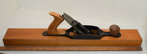 Vintage Stanley No. 31 Transitional Jointer Plane Type 12 (1905-06) (INV L529)