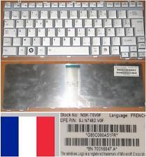 Clavier Azerty Français Toshiba Tecra R10 NSK-T6V0F 9J.N7482.V0F G83C000A51FR
