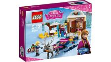 Lego Disney Princess Anna and Kristoff's Sleigh Adventure