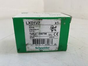 Schneider Electric LXD1V7 Contactor Coil