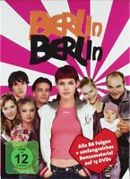 Berlin-Collection 13 DVDs NEU OVP