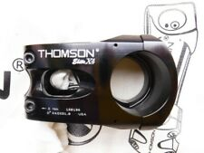 Thomson Elite X4 Stem 40mm 31.8mm 0 degree