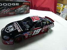 -RARE-JEREMY MAYFIELD-REVERSE DODGE DEALERS-ACTION NASCAR1/24 DIE CAST MODEL