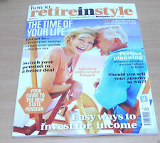 Mixed Lot News & Current Affairs Magazines
