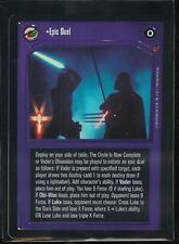 STAR WARS SW CCG REF I VRF FOIL Epic Duel DS NM/M