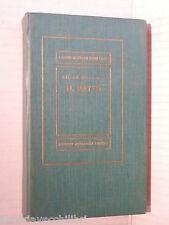 IL PATTO Alfred Neumann Mondadori Medusa 1953 libro romanzo narrativa storia di