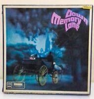 Vintage 60s Readers Digest Down Memory Lane 11 LP Vinyl Set Dynagroove Man Cave