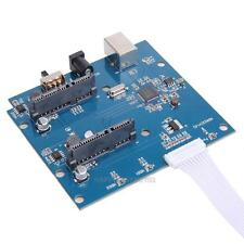 12V 4A 5 Gbps w/USB 3.0 to Dual SATA Adapter Card for 2.5 or 3.5inch HDD SSD