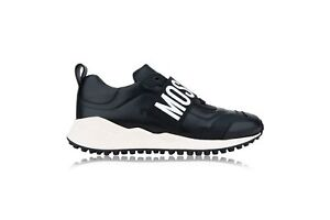 MOSCHINO Couture! MB15164 Sneaker Men's Shoes S1.SC109